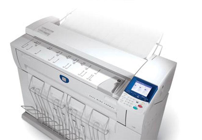 450S03005 Принтер А0 XEROX 6204 1 рулон Купить в Киеве или с доставкой в любой регион Украины