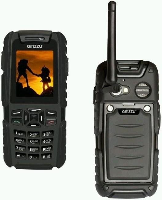 Купить телефон в защищенном корпусе