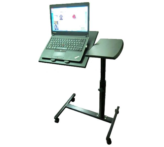 Изготовление стола для ноутбука