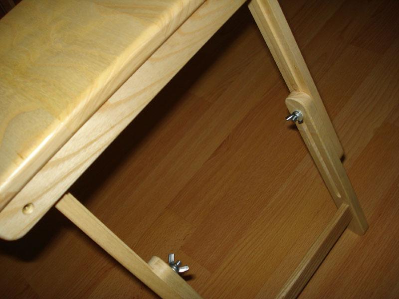 Выдвижные ножки для стола своими руками